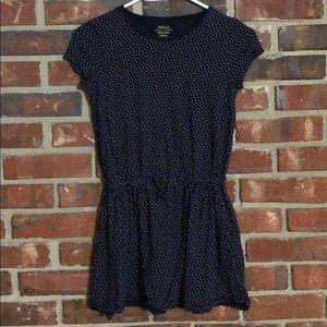 Ralph Lauren Star Dress